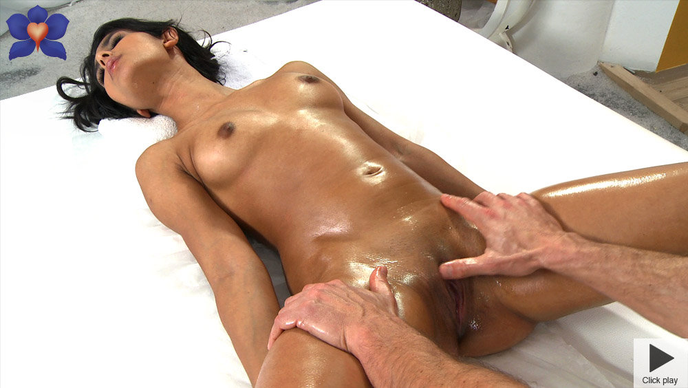 Sensual Massage Tube
