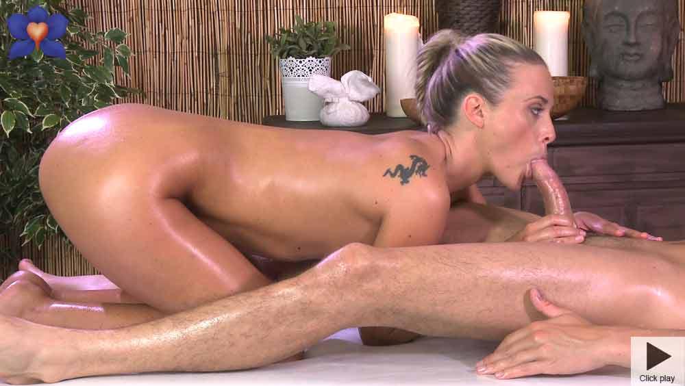panna porno nuru massage in prague