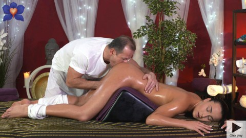 Massage Rooms Sexy Milf